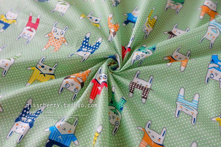 Конфеты горошек 100% зеленый хлопок мультфильма постельные принадлежности одежды занавес diy xw137 купить на AliExpress