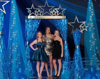 Prom on a Budget - Cheap prom themes | Prom Nite