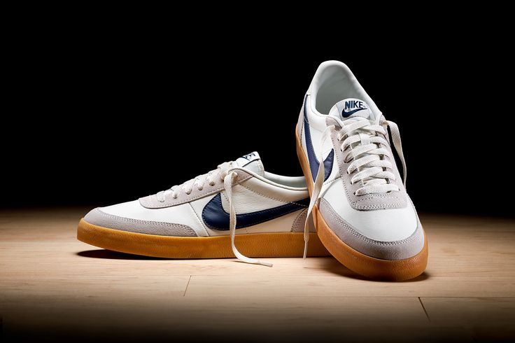 The Nike Killshot is set to officially pre-sale in a limited quantity on February 25 at both J.Crew's Soho location in NYC and Grove location in L.A