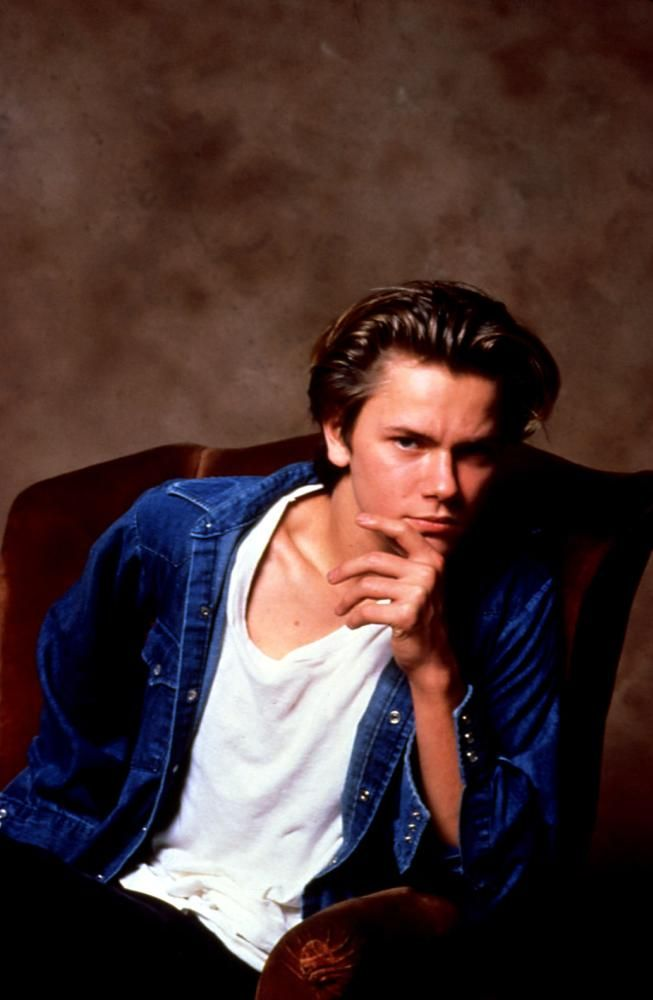 from Drake was river phoenix gay