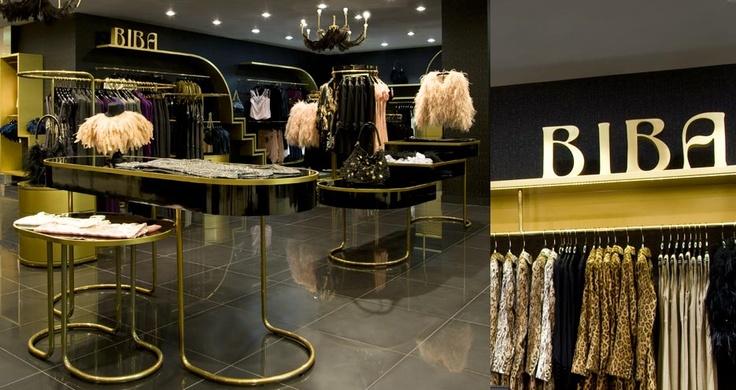 Retail designers retail design brinkworth design for Retail interior designers in london