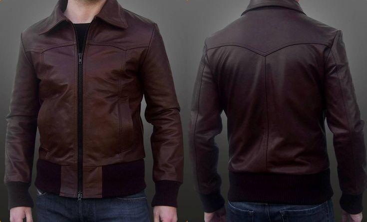 Tips Merawat Jaket Kulit Dengan Benar #jualjaket #jaketkulit #tipsjaket #greenjaket
