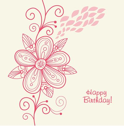 7 best images about Cards on Pinterest Birthday cards for mother - birthday card format for word