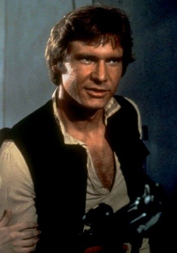 Han Solo - The Empire Strikes Back