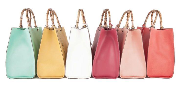 Anna Cecere Primavera Estate 2014 | Abbigliamento Donna Brescia - Nico Boutique