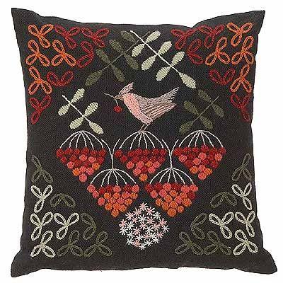 vuorelma finnish woollen embroidery