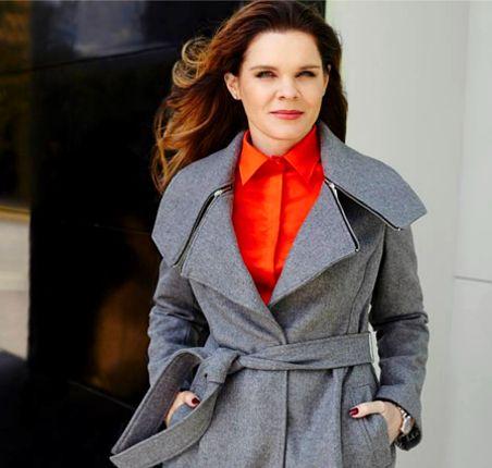 Kobiety biznesu w kampanii Simple CP, moda biznesowa