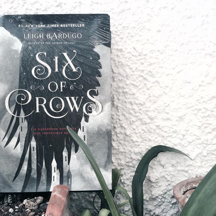 I think I've shared enough of this book  still I won't stop loving it  #sixofcrows #bookstagram #bookaholic #bookhaul #booktag #books #bookish #leighbardugo #bookworm #booklr