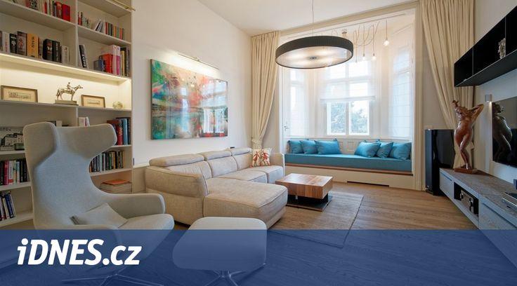 Získat zajímavý byt v Brně, to je doslova terno. A třeba i ve špatném stavu, rekonstrukce se zde vždy vyplatí. To je i případ bytu, který zaujímá polovinu prvního patra činžovního domu z počátku 20. století. Historie domu se odrazila i v návrhu interiéru, který oživily moderní prvky.