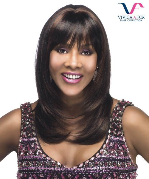 27 best images about hairstyles on pinterest full lace front wigs wigs african americans and - Diva futura cast ...