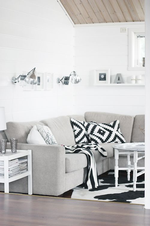 Ikea Love In Sofa My Old House Pinterest Lakes