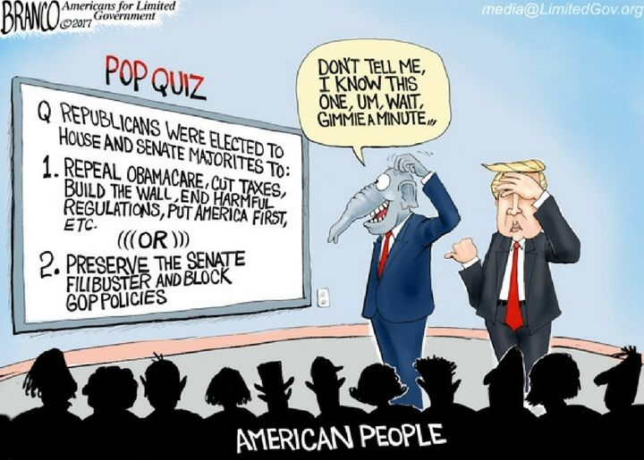 Image result for branco cartoons republican deficits