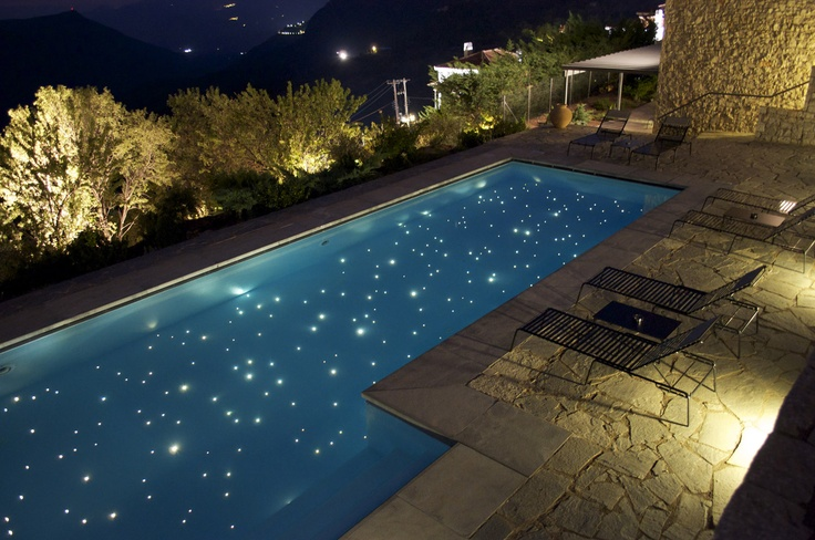 Private Luxury #Elafivolia #Arahova #Greece