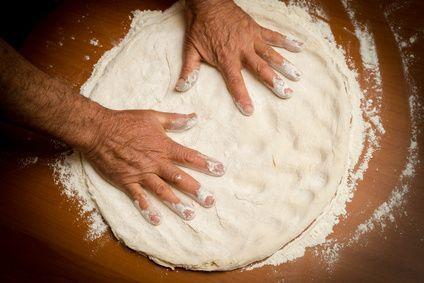 Recette pâte à pizza - Recette pizza