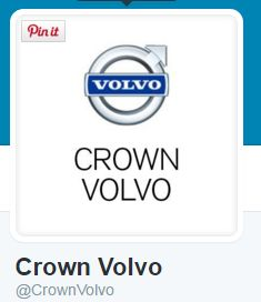 10 best @CrownVolvo images on Pinterest | Crown, Crowns ...