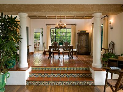 121 best Colonial spanish style home ideas images on Pinterest