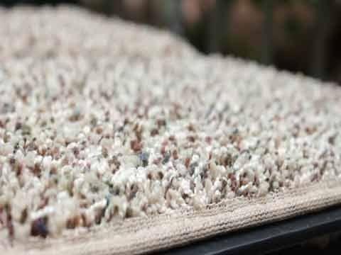 short shag carpet