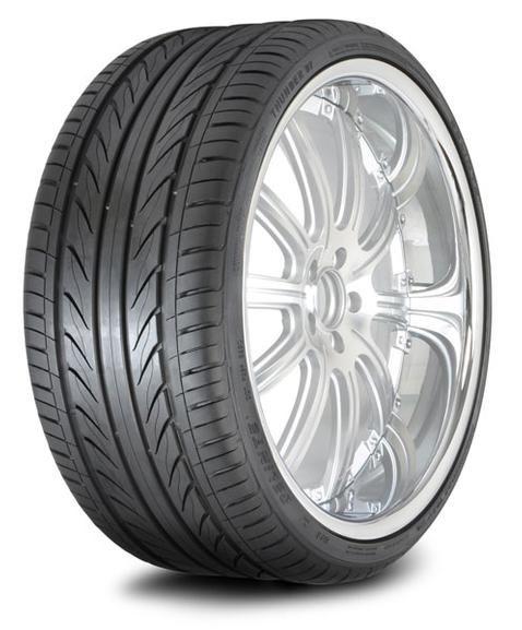 DELINTE D7 - Wheels