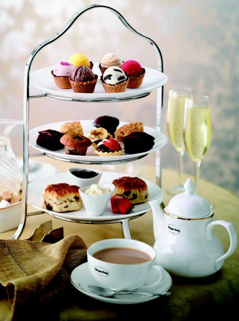 163 Best Tiered Buffet Display Stands Images On Pinterest