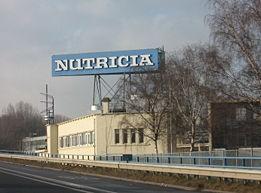 Nutricia, Zoetermeer