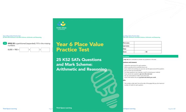 Download this free KS2 SATs addition and subtraction Maths test for Year 6 to prepare for SATs with questions and mark scheme taken from Key Stage 2 SATs Papers