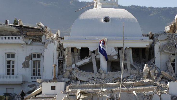 Haïti commémore le cinquième anniversaire du tremblement de terre qui a dévasté le pays le 12 janvier 2010. La catastrophe avait fait 230 mille morts, 300 mille blessés et 1 million et demi de sans-abris. Cinq...