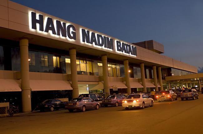 Apron Bandara Hang Nadim Diperluas, Ini Persiapannya