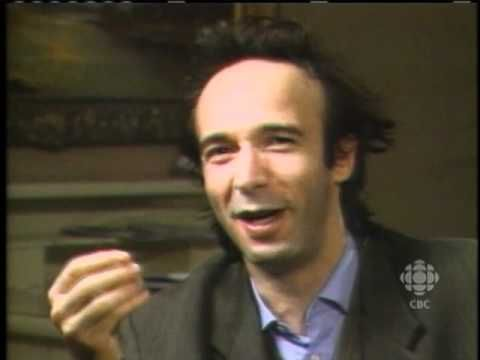 Oscar winner Roberto Benigni on learning English, 1993: CBC Archives - YouTube