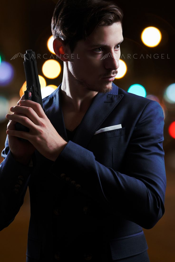 Arcangel - Miguel Sobreira
