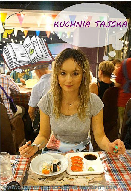 Clauditte Miss Cooking: Kulinarna podróż- ABC na talerzu.Tajlandia