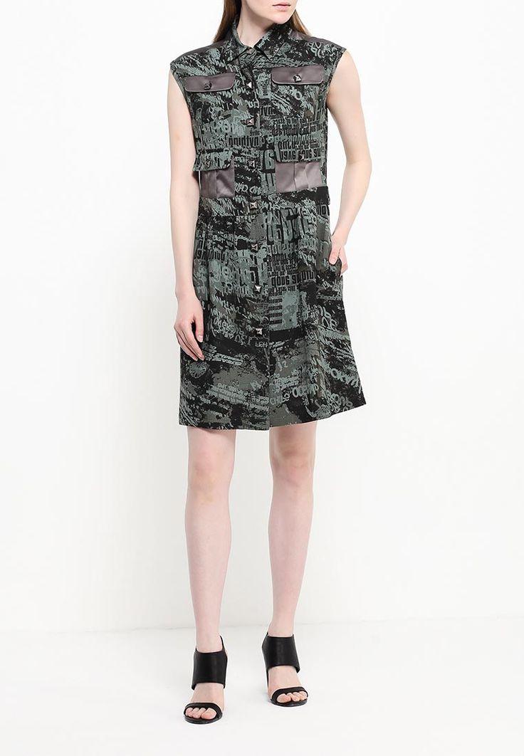 Крутое камуфляжное платье на лето-осенью Ткань хорошо держит форму. Ссылка на карточку товара http://fas.st/Ad_Zav