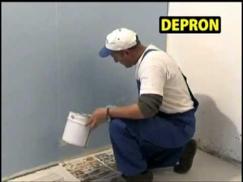 Depron belső hőszigetelés - Depron internal heat insulation - YouTube