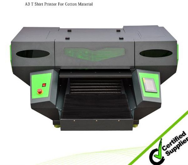 Best Good Price A2 6/8 Color T shirt Printer/DTG T-shirt Printer/Garment printer in USA   Image of Good Price A2 6/8 Color T shirt Printer/DTG T-shirt Printer/Garment printer in USA Like a expert supplier with Good Price A2 6/8 Color T shirt Printer/DTG T-shirt Printer/Garment printer around USA, We place value in ethnic historical past along with engineering written content connected with exhibit.  More…