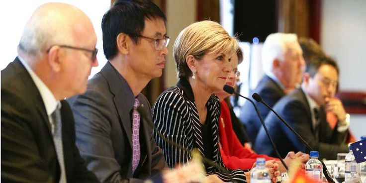 """Top News: """"AUSTRALIA POLITICS: China, Taiwan Spar Over Attendance at Conflict Diamond Meeting"""" - http://politicoscope.com/wp-content/uploads/2017/05/Diamond-Meeting.jpg - China said on Wednesday it was reasonable to have a delegation from self-ruled Taiwan removed from a conference in Australia about conflict diamonds, as Taipei accused Beijing of playing politics for its own ends.  China says Taiwan is part of """"one China"""", ruled by Beijing. It regards the...  on World Poli"""