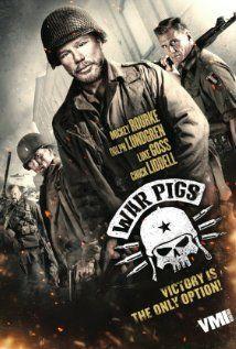 War Pigs (2015) Poster