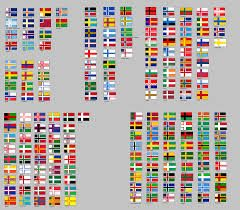 Image result for nordic cross flags