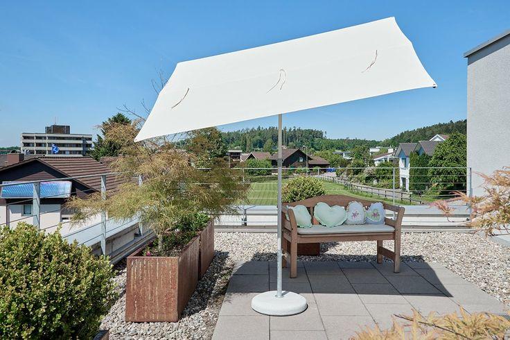 Amazon.de: Suncomfort by Glatz, Flex Roof 210 x 150 cm, ecru, beige