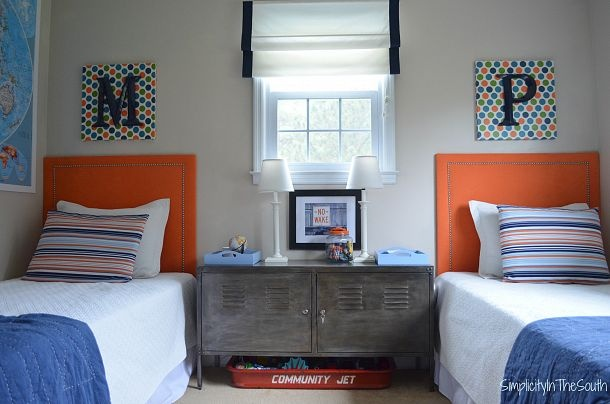 32 best images about boys room ideas on pinterest diy - Boy girl shared room ideas ...