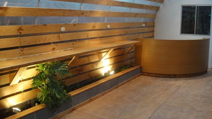 Remodelacion :: GPA Construcciones