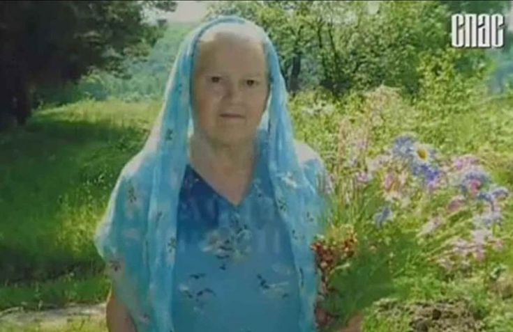 Советы монастырской травницы Елены Федоровны Зайцевой