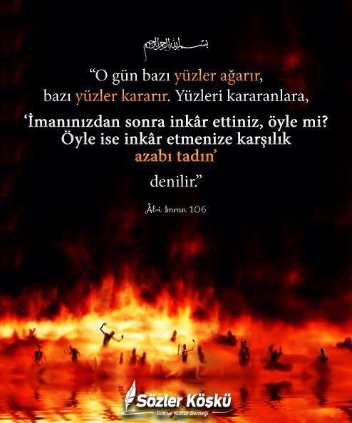 Ali İmran 106