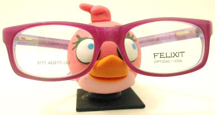 Un accesorio único para ubicar siempre tus gafas...