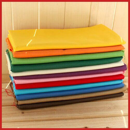 Find More Fabric Information about FREE SHIPPING13pieces45*55cm Solid color fabric cotton fabric patchwork fabric Bundle quilting tilda fabric for sewing Diy cloth,High Quality fabric wallet for men,China fabric tent Suppliers, Cheap fabric sell from General merchandise Bruce on Aliexpress.com