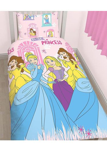 disney princess single bedding boulevard disney princess bedroom rh pinterest com