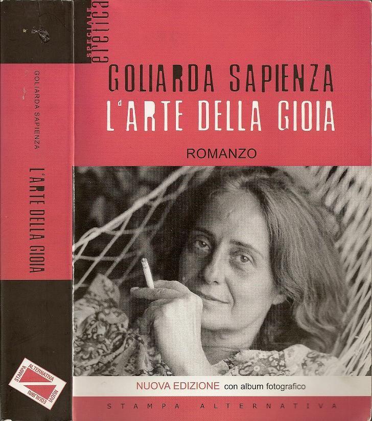 Goliarda Sapienza, L'arte della gioia