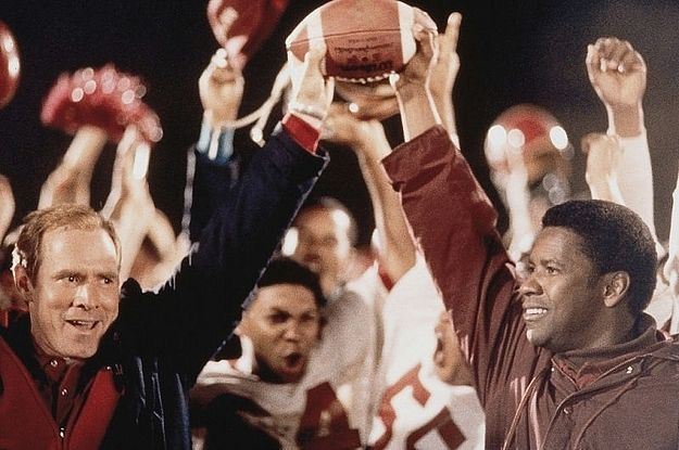 7 Of The Greatest Moments In Sports Movies...That Never Actually Happened