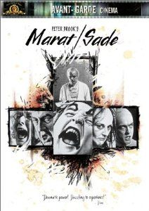Peter Brook's Marat / Sade