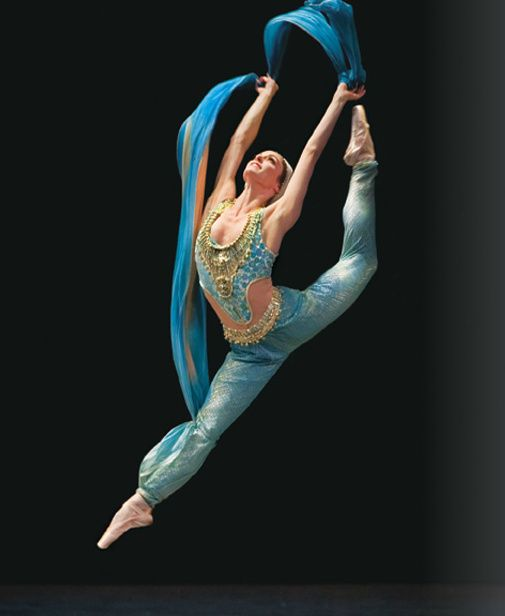 American Ballet Theater - La Bayadere