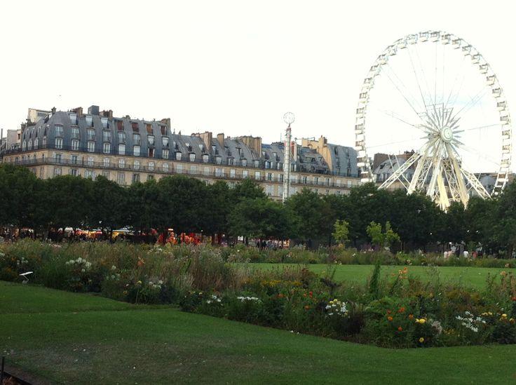 Paris - July 2015