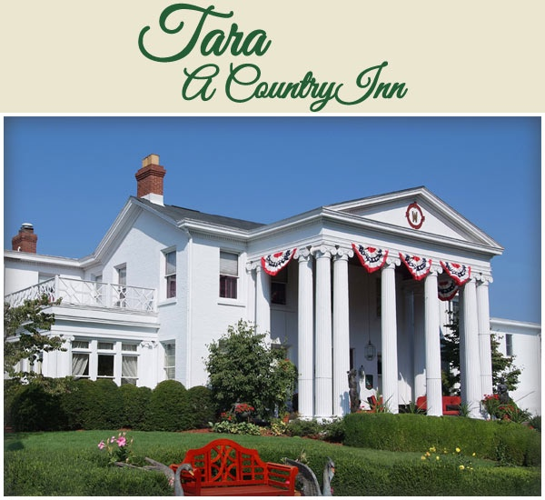 Tara Bed And Breakfast In Sharon Pa